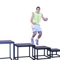 Jumping platforms pack Softee - 1