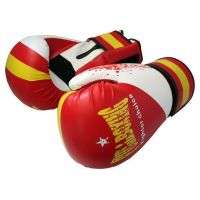 Boxing gloves huracan Softee - 1