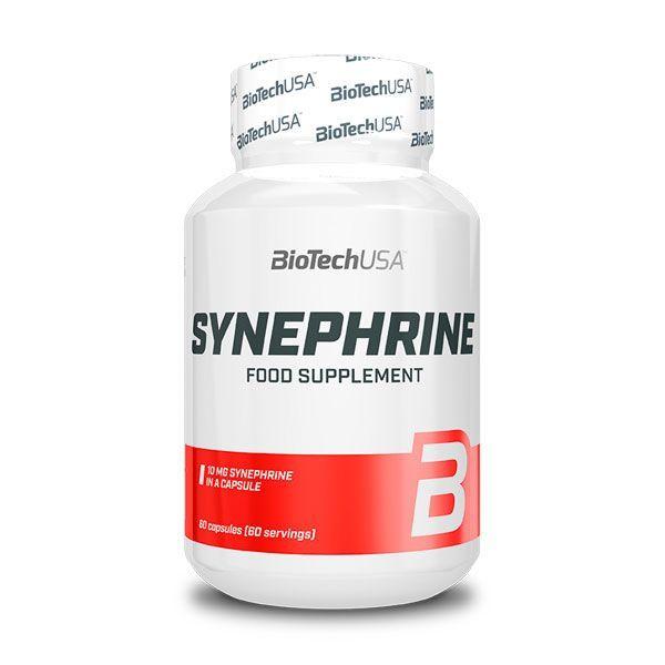 Synephine - 60 capsules Biotech USA - 1
