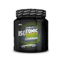 Isotonic - 600g Biotech USA - 1