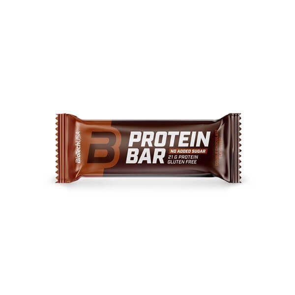 Protein bar - 70g Biotech USA - 4