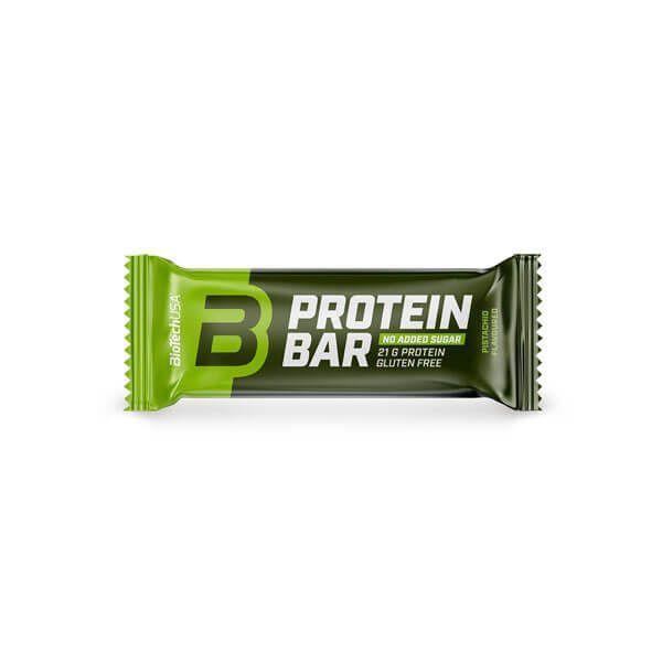 Protein bar - 70g Biotech USA - 6