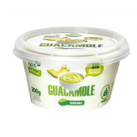 Tradicional guacamole - 200g DiexFood - 1