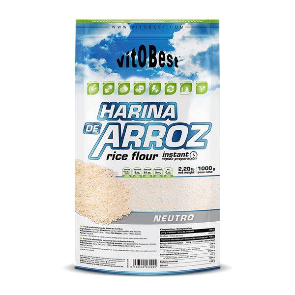 Rice flour - 1 kg VitoBest - 1