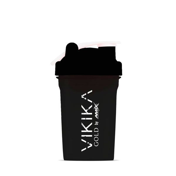 Vikika gold shaker - 400ml Vikika Gold by Amix - 1