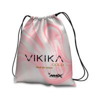 Gym sack Vikika Gold by Amix - 1
