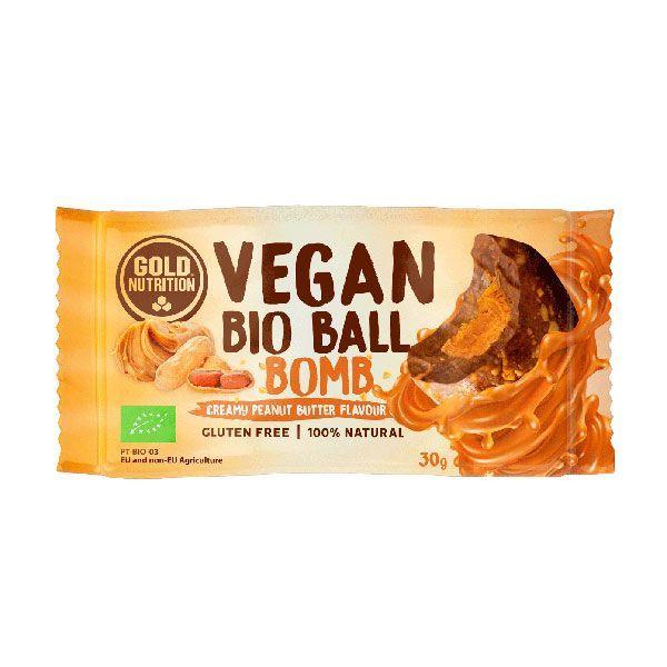 Vegan bio ball bomb - 30g GoldNutrition - 1