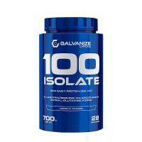 100% iso zero - 700g Galvanize Nutrition - 1