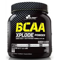 BCAA Xplode - 500 g