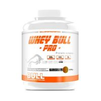 Whey bull pro - 2.3 kg
