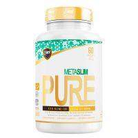 Metaslim - 60 capsules MTX Nutrition - 1