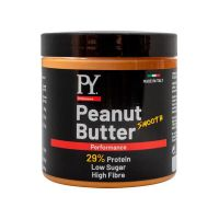 Peanut butter - 250g Pasta Young - 2