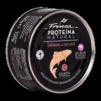 Natural salmon - 160g Ribeira  - 2