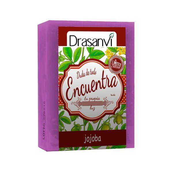 Jojoba soap - 100g Drasanvi - 1