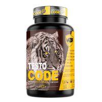 Testo code - 120 capsules MTX Nutrition - 1