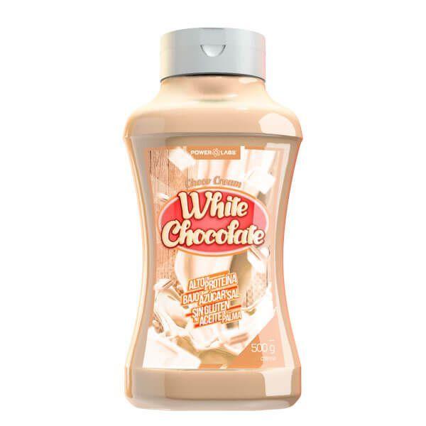 Choco cream - 500g Power Labs - 2