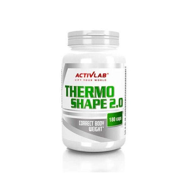 Thermoshape 2.0 - 180 capsules Activlab - 1