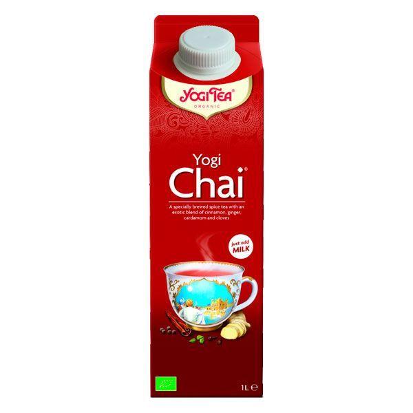 Yogi chai drink - 1 l Yogi Organic - 1