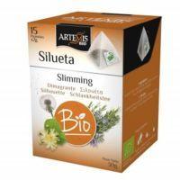 Silueta En Piramide Eco  - 15 Sobres [Artemisbio] Artemis BIO - 1