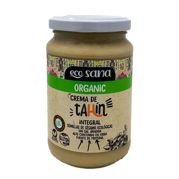 Tahin cream bio - 350g EcoSana - 1
