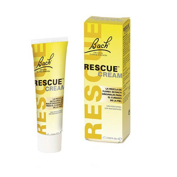 Bach rescue cream - 30gr Bach - 1