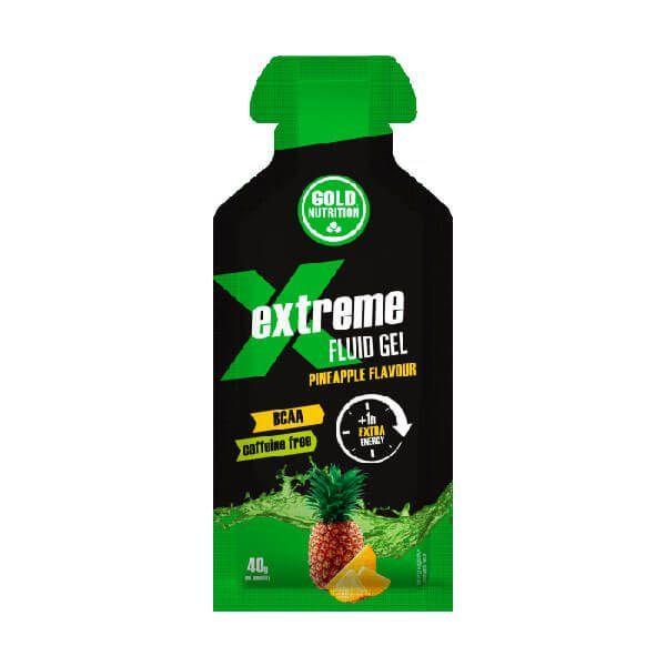 Extreme fluid gel bcaa - 40g GoldNutrition - 2