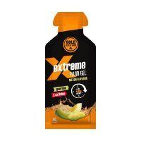 Extreme fluid gel guarana + caffeine - 40g GoldNutrition - 2