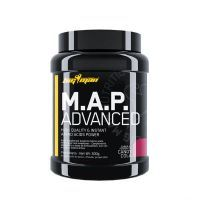 Map avanced - 500g BigMan - 1