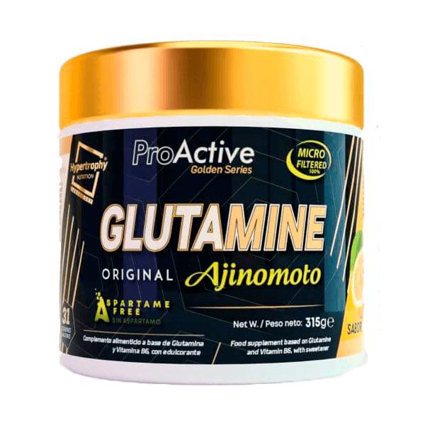 Glutamine ajinomoto - 315g Hypertrophy - 1
