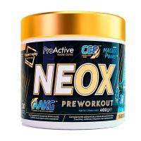 Neox Pre-Workout - 400g Hypertrophy - 1