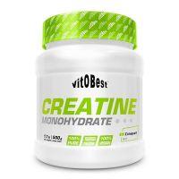 Creatina Powder - 500g VitoBest - 1