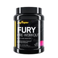 Fury pre-workout - 500g BigMan - 2