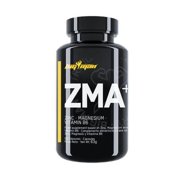 Zma - 90 capsules BigMan - 1