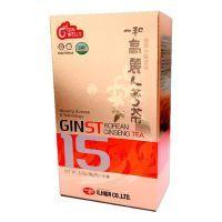 Ginst15 tea - 30 sachets Tongil - 1