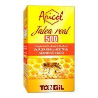Apicol royal jelly 500 - 60 softgels Tongil - 1