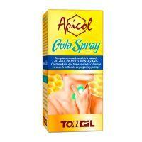 Apicol gola spray - 25ml Tongil - 1