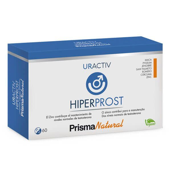 Hiperprost - 60 capsules Prisma Natural - 1