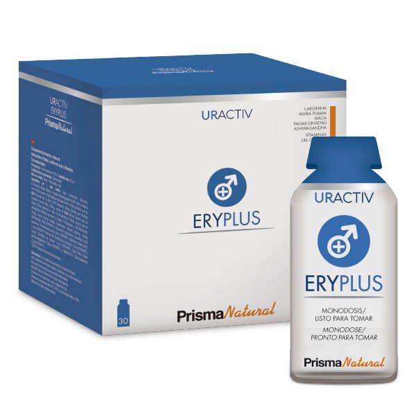 Eryplus - 30 sticks Prisma Natural - 1