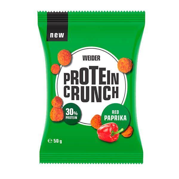 Protein crunch - 50g Weider - 1