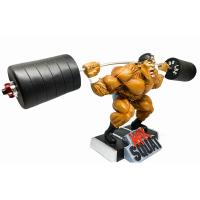Max squat figure - Max Maniac Max Maniac - 1