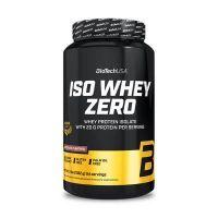 Ulisses iso whey zero - 1.3kg Biotech USA - 1