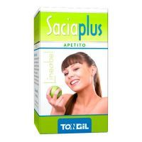 Saciaplus - 60 capsules Tongil - 1