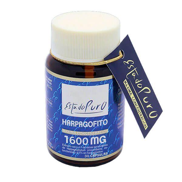Pure state harpagofito 1600mg - 30 capsules Tongil - 1