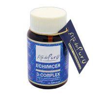 Pure state echinacea 3-complex - 30 capsules Tongil - 1