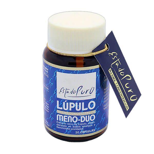 Pure state hop meno-duo - 30 capsules Tongil - 1