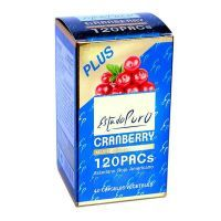 Pure state cranberry plus 120 pacs - 40 capsules Tongil - 1