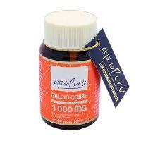 Pure state coral calcium 1.000mg - 60 capsules Tongil - 1