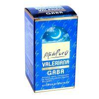 Pure state valerian gaba - 40 capsules Tongil - 1