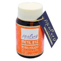 Pure state methyl b12 folic acid - 60 capsules Tongil - 1