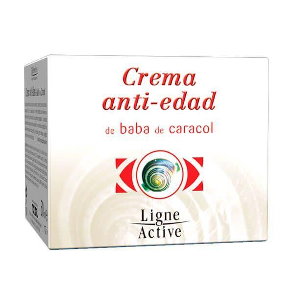 Anti-age cream snail slime - 50ml Tongil - 1